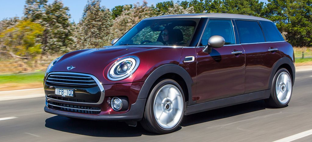 Mini Clubman Review Price Features