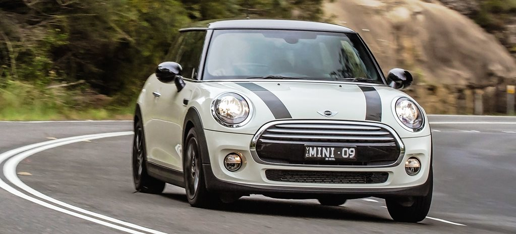 Long Term Test: Mini Cooper Pepper - Pt. 2