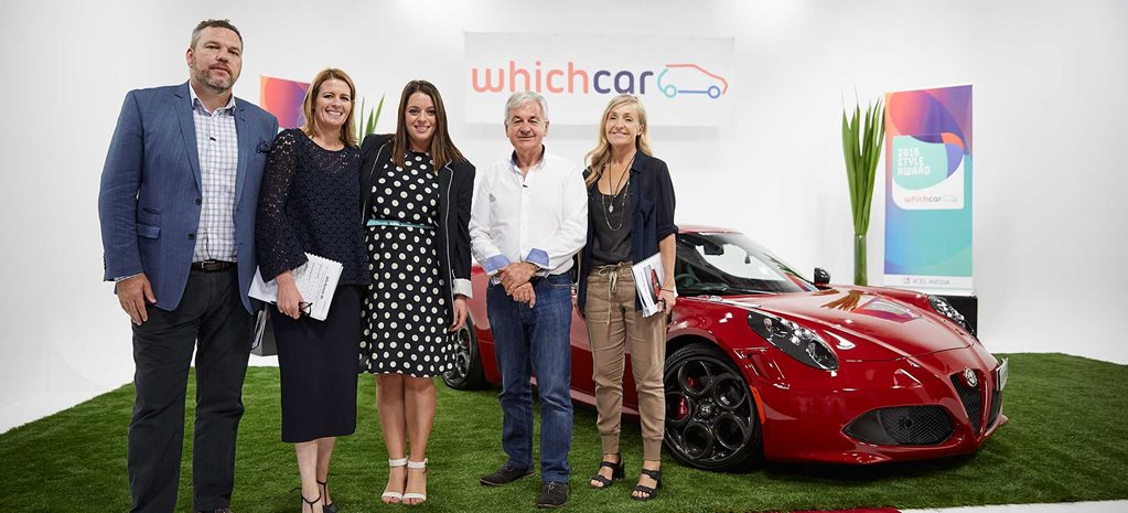 WhichCar Style Award: The winner is…