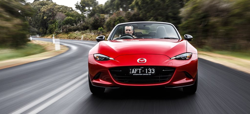 Top five fun cars to drive from Car of the Year 2016
