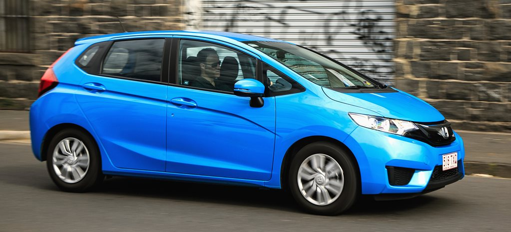 Long Term Test: Honda Jazz - Pt. 3