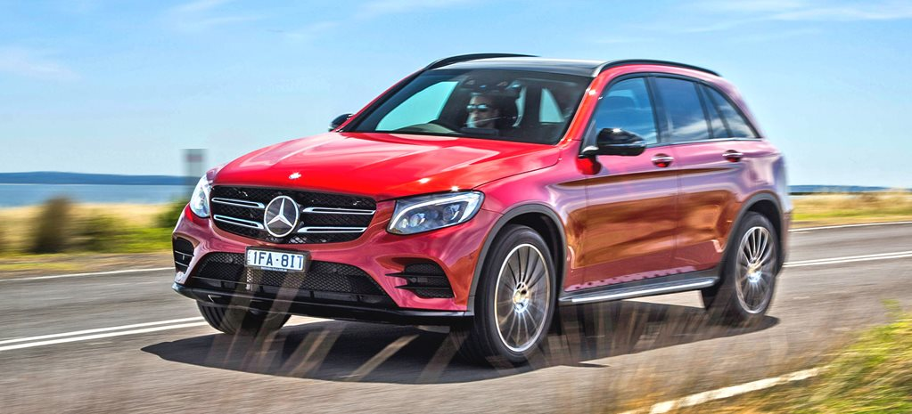 Mercedes-Benz GLC 250d 4matic review