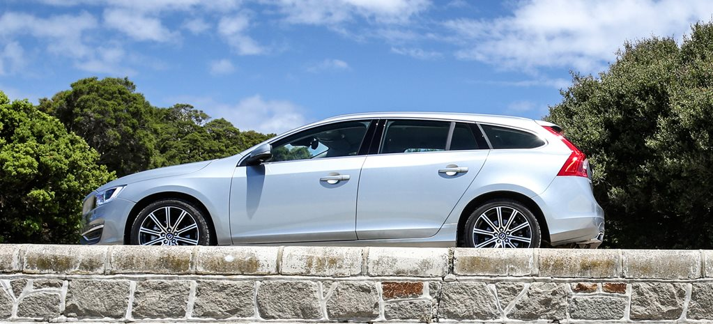 Long Term Test: Volvo V60 - Pt. 4
