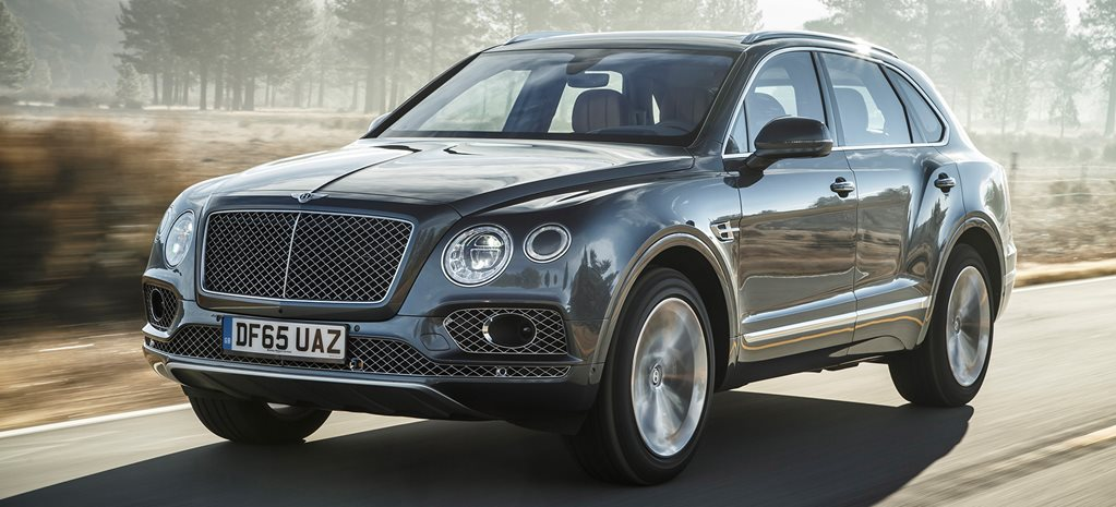 Five things you can buy for the price of a Bentley Bentayga