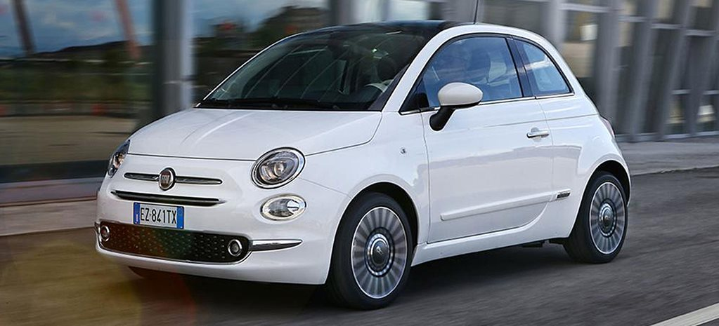 2016 Fiat 500 gets up-to-date upgrades