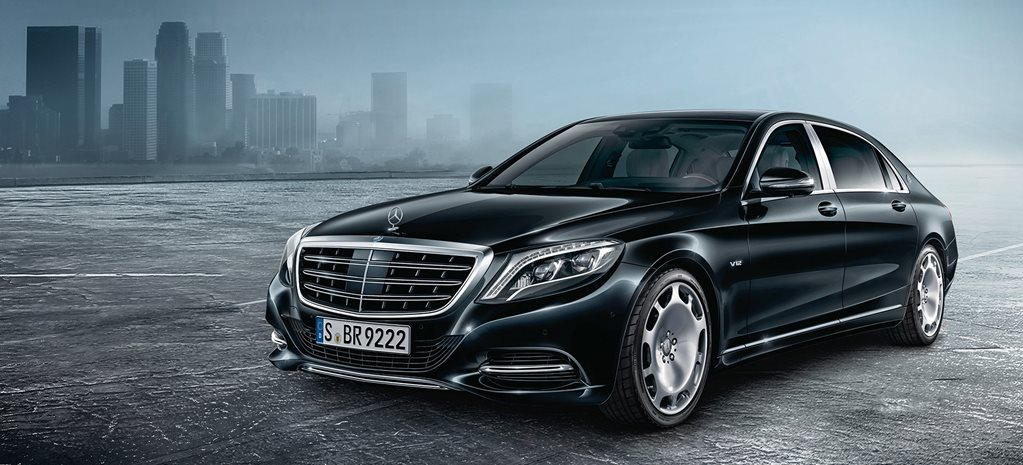 Poll: Mercedes-Maybach S600 Guard