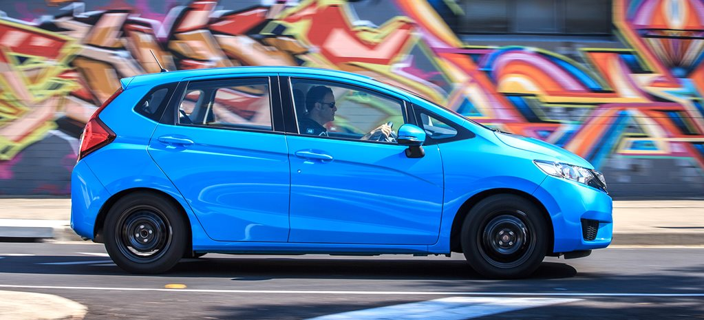 Long Term Test: Honda Jazz - Pt. 5