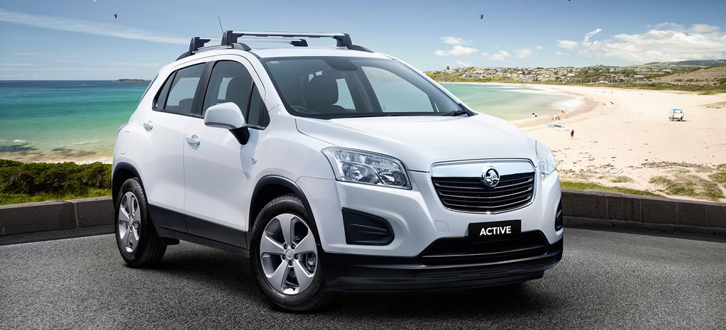 Top 10 selling SUV in Australia, February 2016