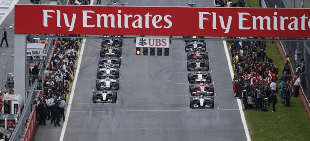 A beginner's guide to the Australian F1 Grand Prix