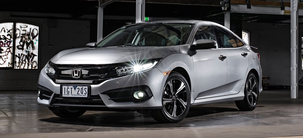 All-new Honda Civic to arrive in Oz in June