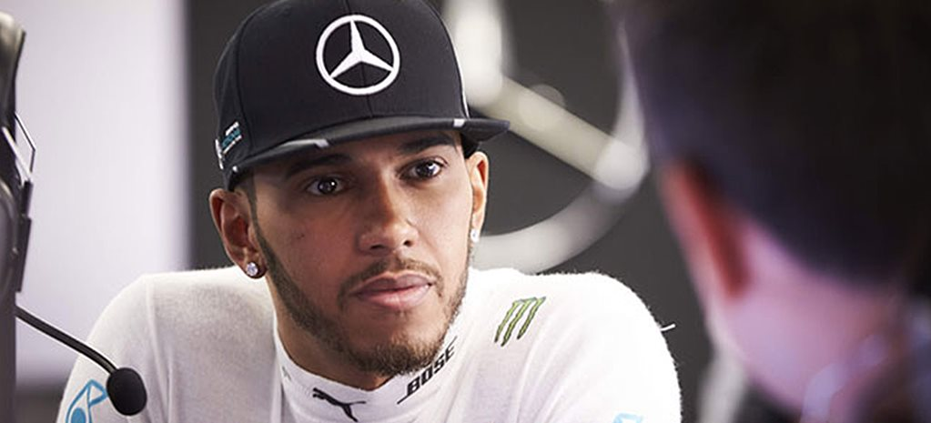 3 Days in the Life of Lewis Hamilton: Racing Star Causes Trouble in NZ