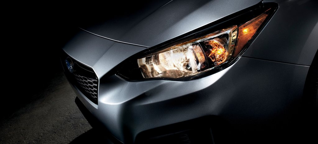 Subaru Impreza update teased before New York Auto Show