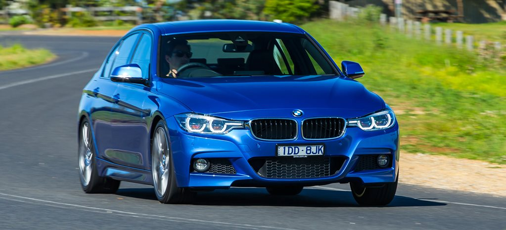 BMW 330i Quick Review Video