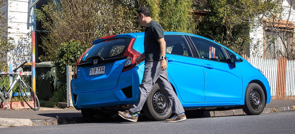 Long Term Test: Honda Jazz - Pt. 6