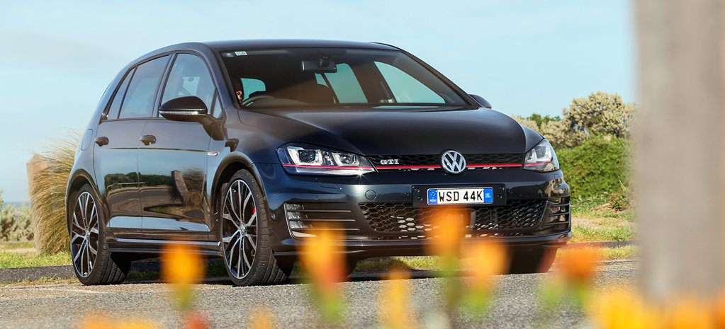 Long Term Test: Volkswagen Golf GTI - Pt. 2