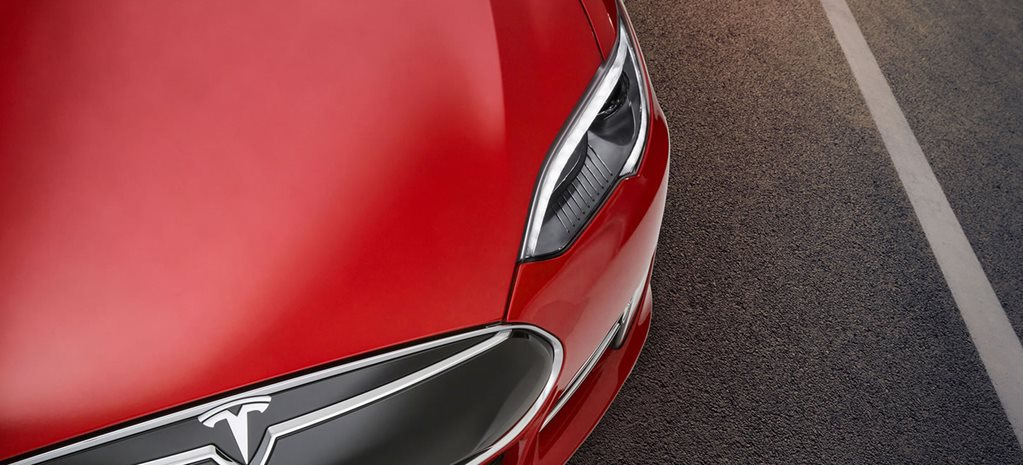 Tesla Model 3 orders open to Australian customers March 31