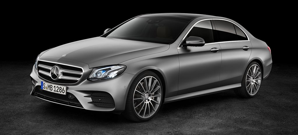 Mercedes-Benz E-Class: History and significance