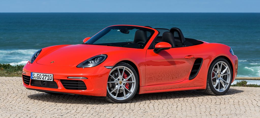 Porsche Boxster: 10 things you didn't know