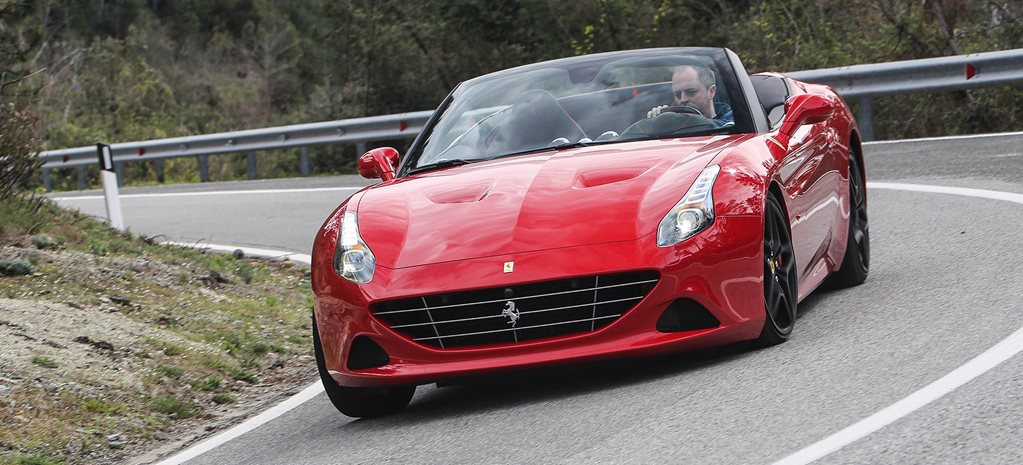 Ferrari California T HS Quick Review