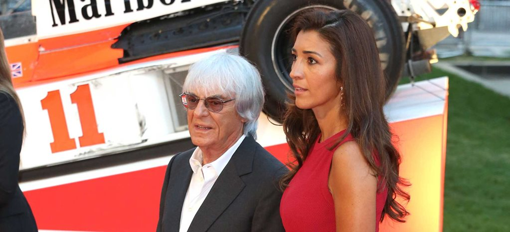Bernie Ecclestone says women can't drive. Susie Wolff comes to his defence