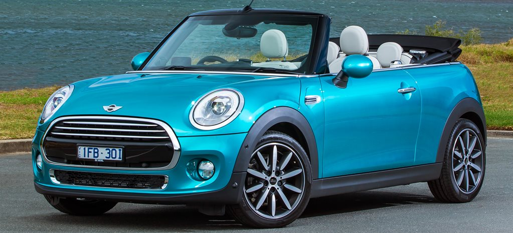 Mini Cooper Convertible: 7 Things You Need To Know