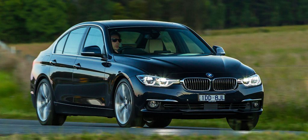 BMW 3 Series 2016-2018 review and features