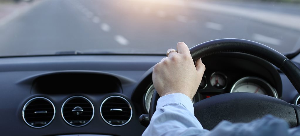 How to adjust your seat to the perfect driving position