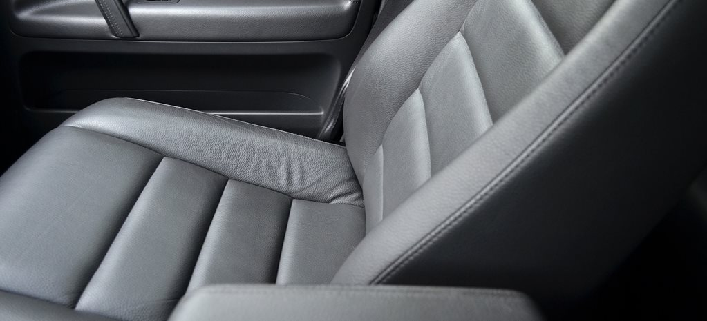 How to set your car's seat height correctly