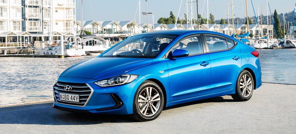 Hyundai Elantra: 6 things you didn't know