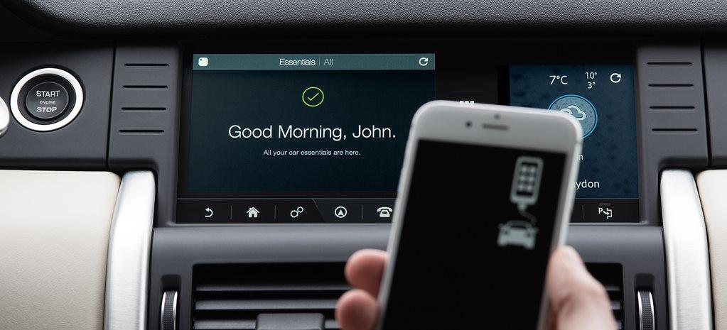 Range Rover Sport Lost Communication
