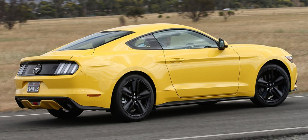 2016 Ford Mustang Ecoboost Quick Review