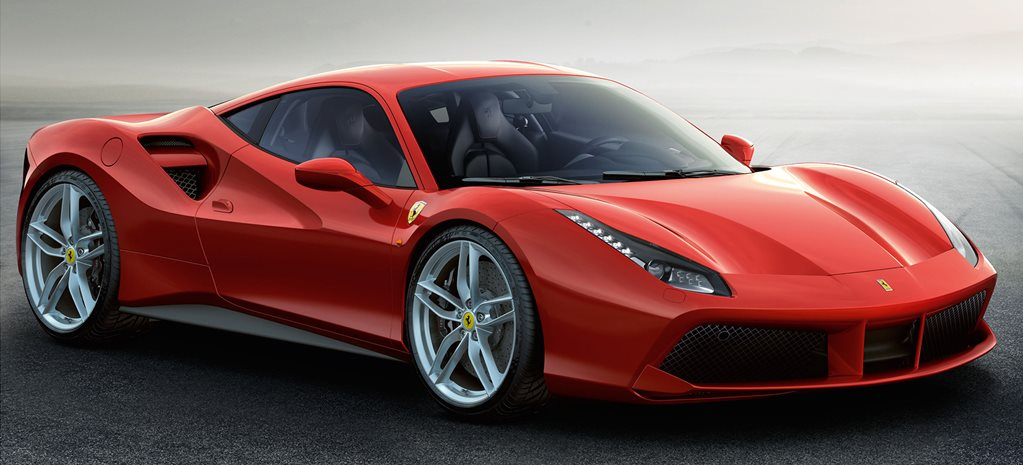 2016 Ferrari 488 GTB Quick Review