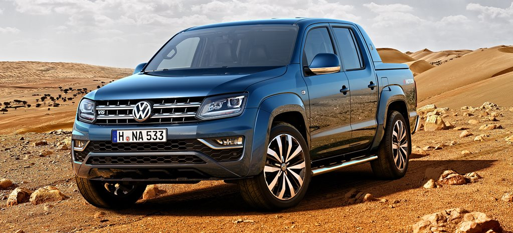 Volkswagen Amarok to get updated styling, new tech and V6 engine