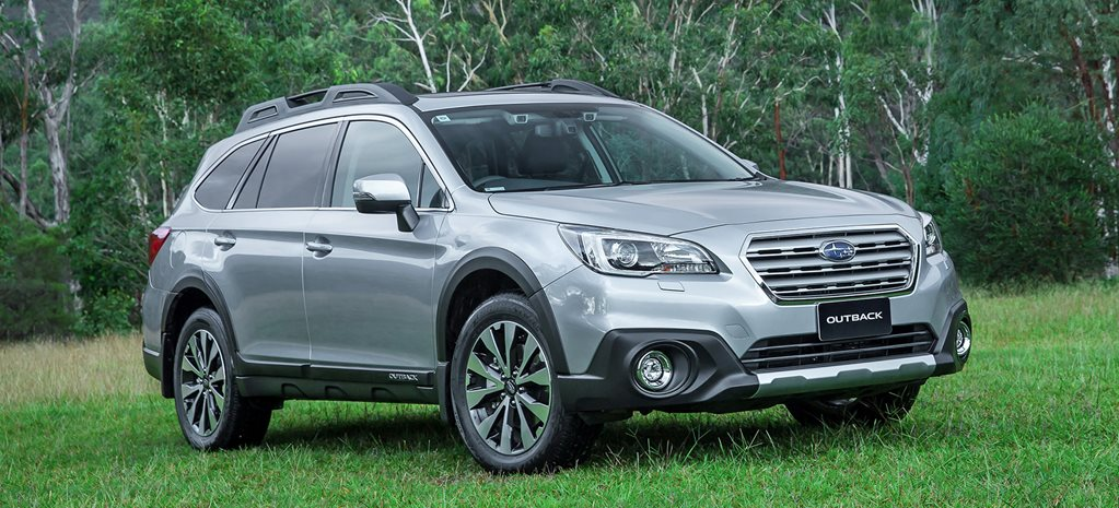 Subaru Outback: 6 things you need to know