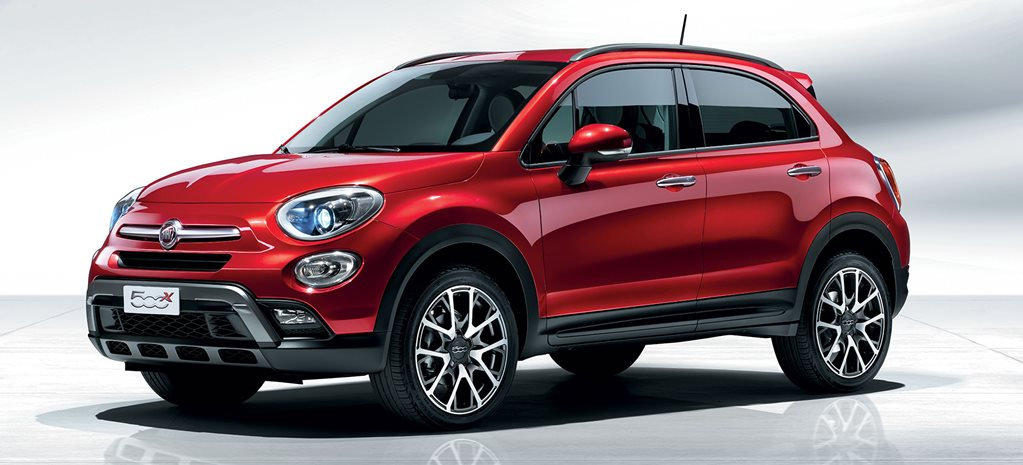 2016 Fiat 500X Pop Star Quick Review