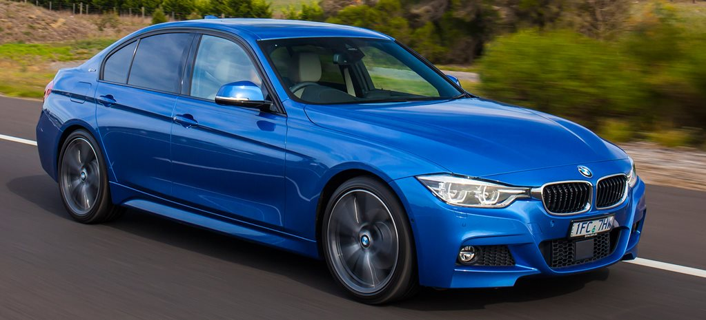 BMW iPerformance 330e Quick Review