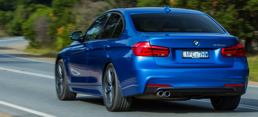 BMW 330e: 9 things you didn't know