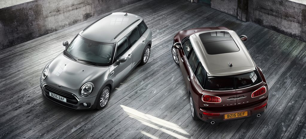Mini Cooper Clubman: 7 things you need to know