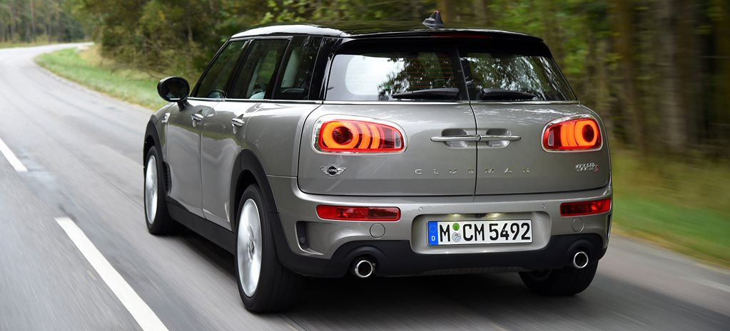 Mini Cooper Clubman 4D Automatic Quick Review