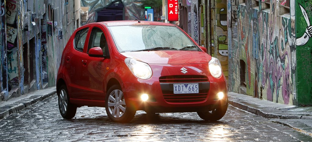 Micro Cars We Can Buy In Australia And Those We Can T