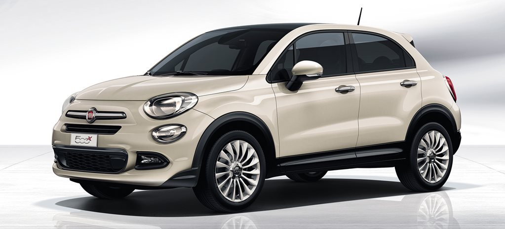 Fiat 500X: 6 things you should know
