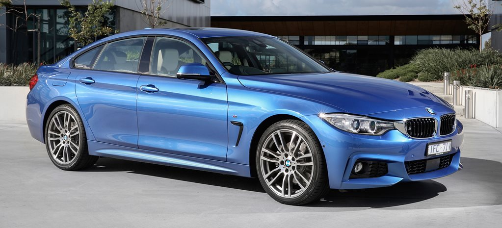 BMW 4 Series gets upgraded features, downgraded prices