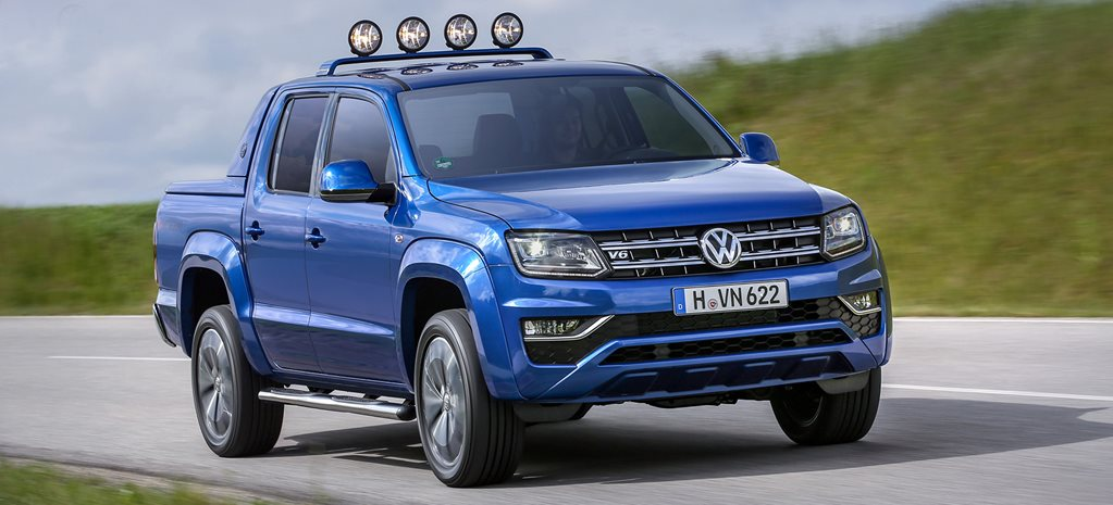 Volkswagen Amarok Aventura: 10 things you didn't know