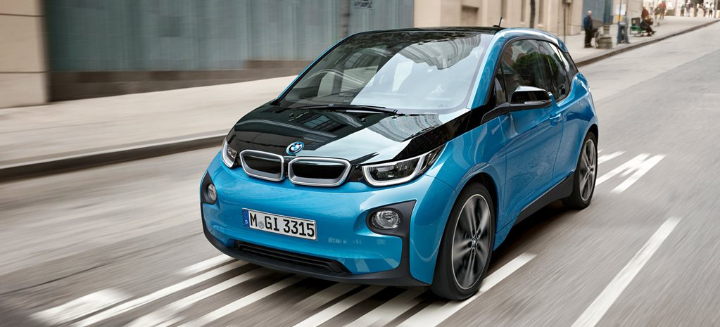 Top 5 Most Fuel Efficient Cars