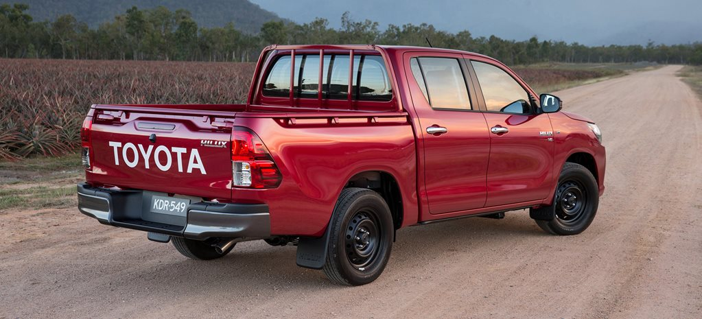 Single vs Dual vs Extra Cab utes explained