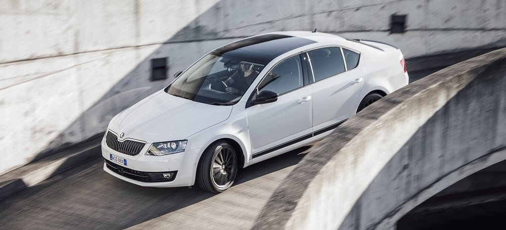 2016 Skoda Octavia Ambition DSG Quick Review