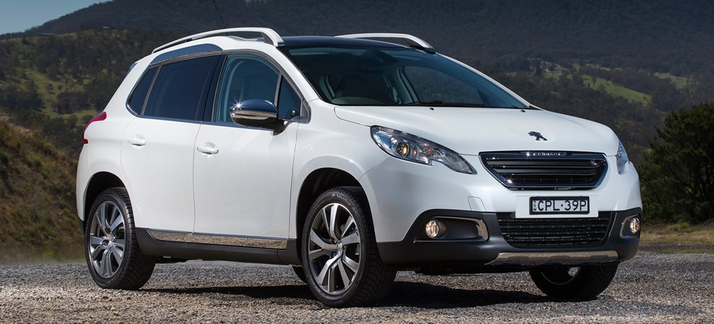 Peugeot offers cheaper driveaway pricing and more equipment
