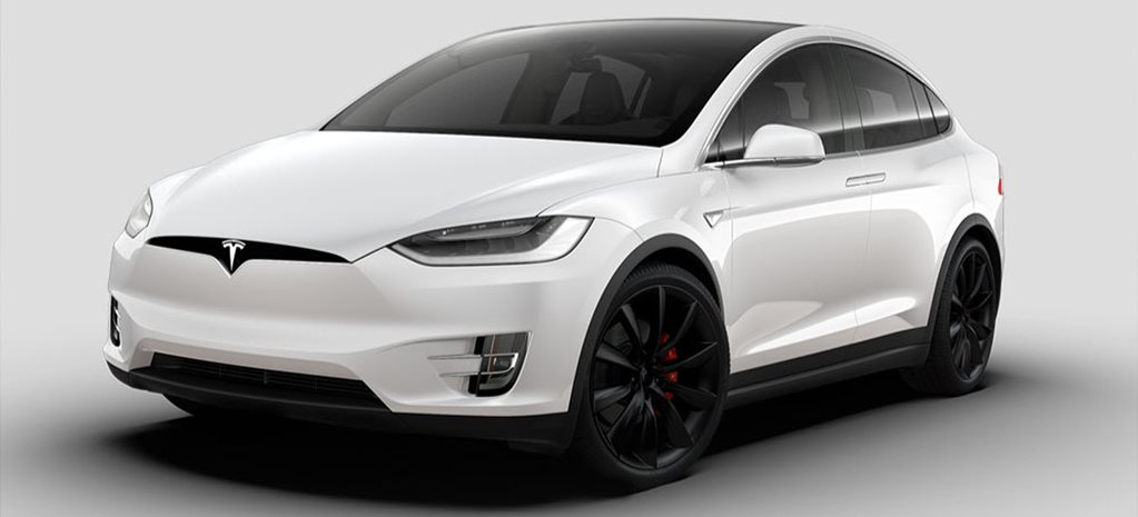 Compact Suv Australia >> Tesla confirms compact SUV and ute