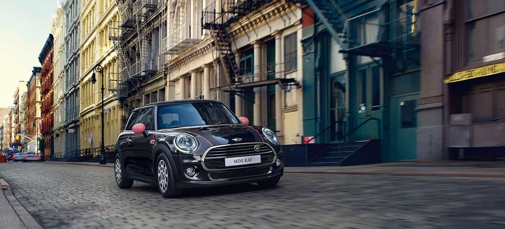 MINI Ray joins range at $29,000 drive away