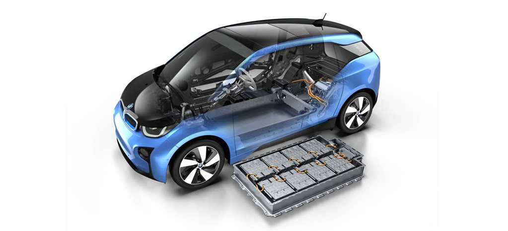 2017 BMW i3 update brings more range, higher price tag
